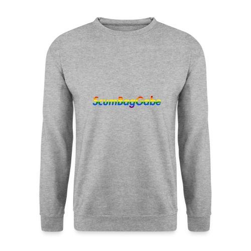 ScumBagGabe Multi Logo XL - Men's Sweatshirt