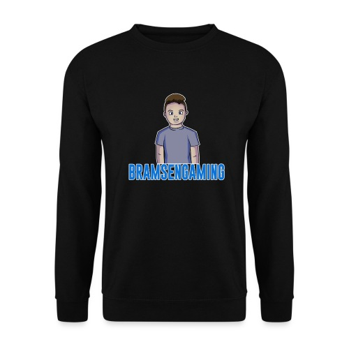 BramsenGaming 2017 - Herre sweater