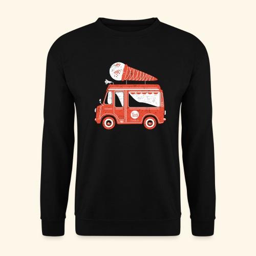 eiswagen - Männer Pullover