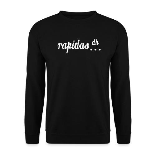 rapidas sig - Men's Sweatshirt