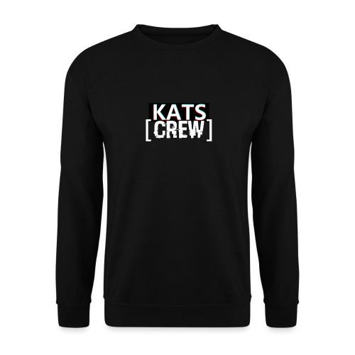 KATS CREW Logo - Bluza męska