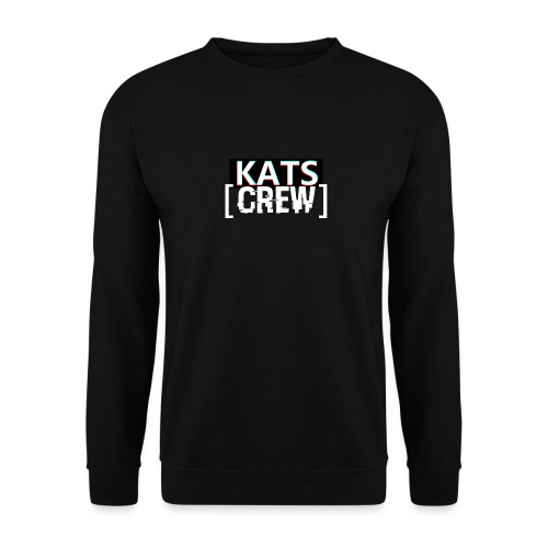 KATS CREW Logo - Bluza unisex