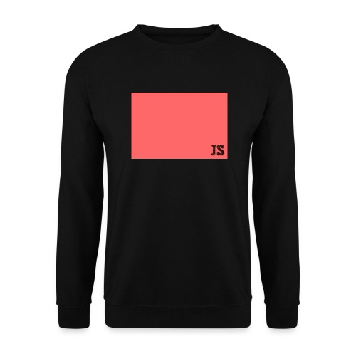 JustSquares Roze - Unisex sweater