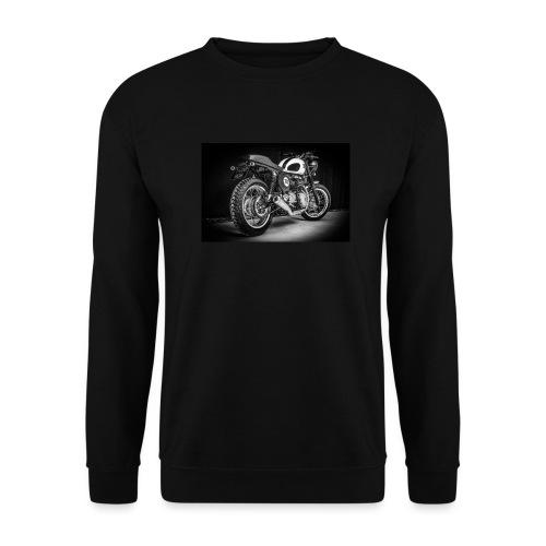 Monia's Thruxton 'Performance Scrambler' - Unisex Sweatshirt