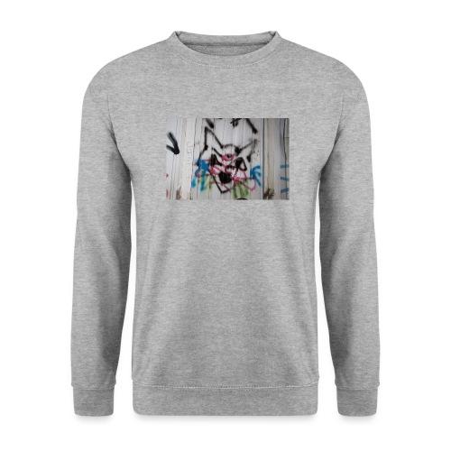 26178051 10215296812237264 806116543 o - Sweat-shirt Unisex