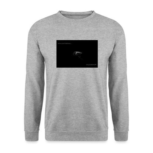 Lost Ma Heart - Unisex Sweatshirt