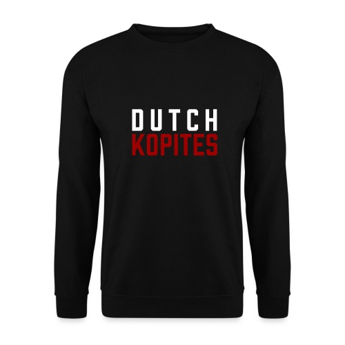 Dutch Kopites - Unisex sweater