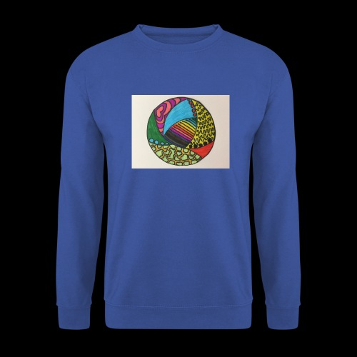 circle corlor - Herre sweater