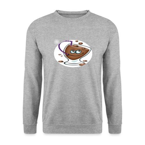 chocolate - Unisex sweater