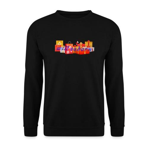 will osborn Christmas Gifts - Unisex Sweatshirt