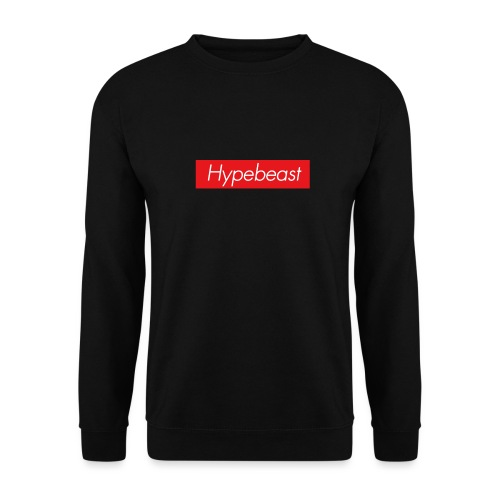 hypebeast - Men's Sweatshirt