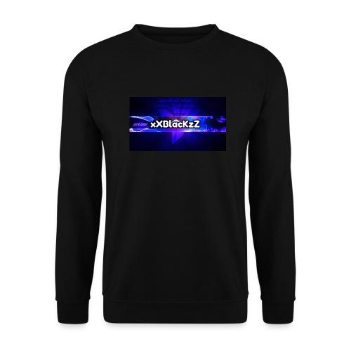 XxBlacKzZ - Unisex Pullover