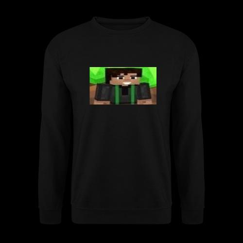 EnZ PlayZ Profile Pic - Unisex Sweatshirt