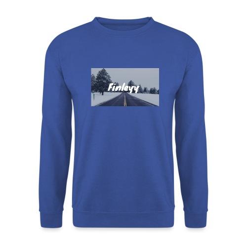 Finleyy - Unisex Sweatshirt