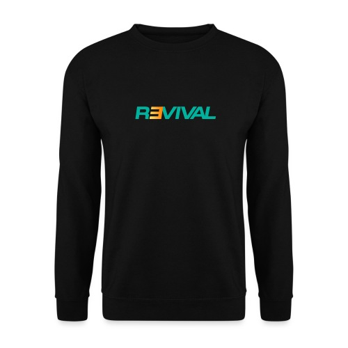revival - Unisex Sweatshirt