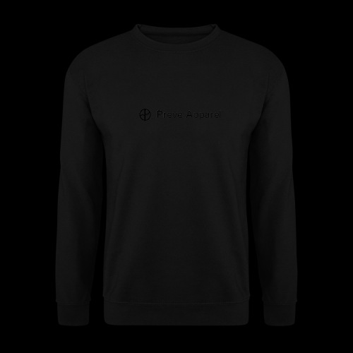 Preve Apparel Small Logo - Sweat-shirt Unisex