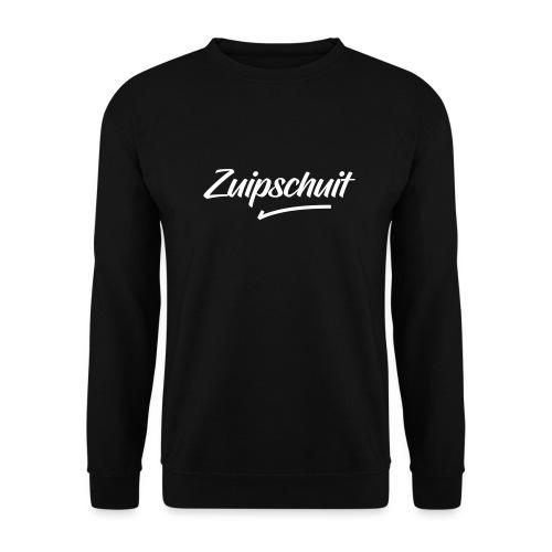 Zuipschuit op je borst! - Unisex sweater