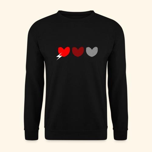3hrts - Unisex sweater