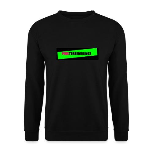 pinklogo - Unisex sweater