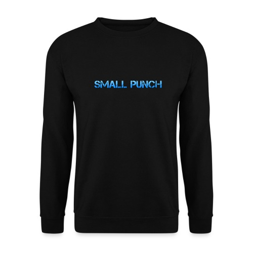 small punch merch - Unisex Sweatshirt
