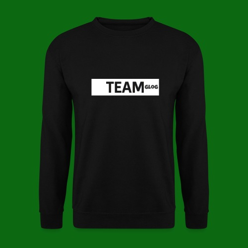 Team Glog - Men's Sweatshirt