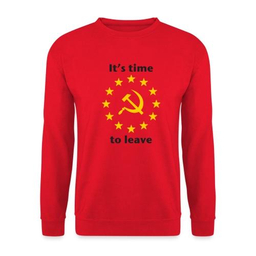 eu itshammertime 5 - Unisex Sweatshirt