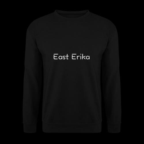 East Erika logo - Felpa da uomo