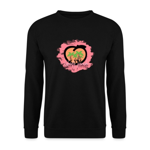 Liberty 2Peach - Sweat-shirt Unisexe