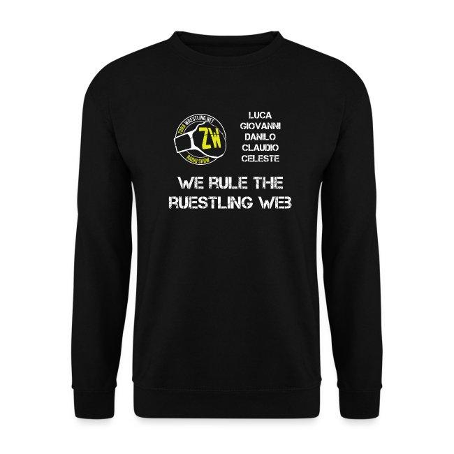 We Rule The Ruestling Web