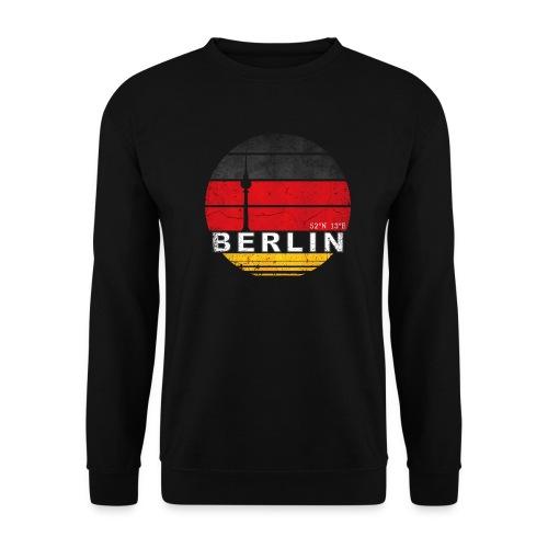 BERLIN, Germany, Deutschland - Unisex Sweatshirt