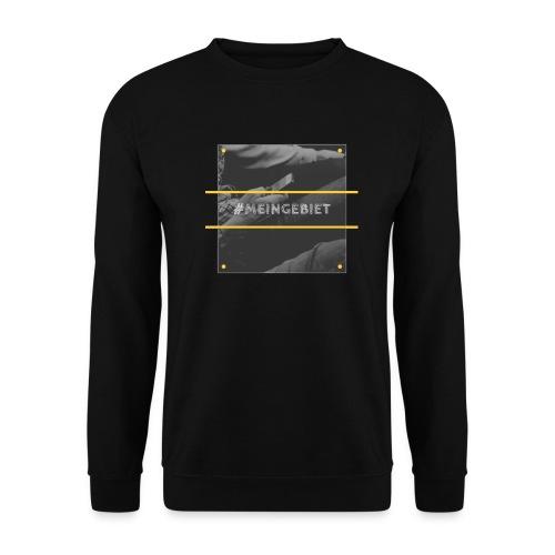 MeinGebiet - Unisex Pullover