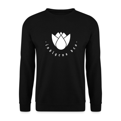Indigens Deo - Sweat-shirt Homme