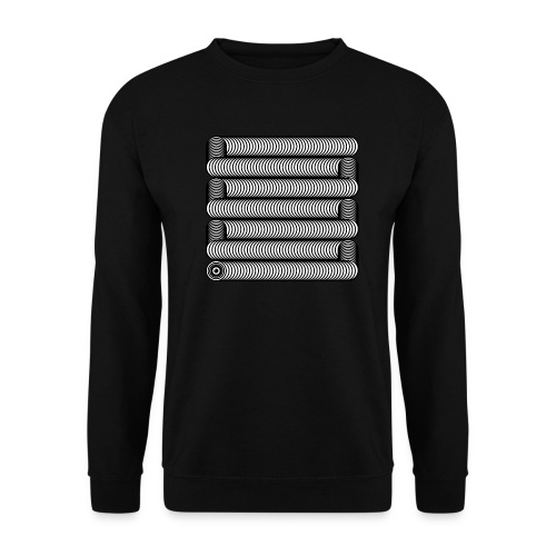 Wavesnake - Unisex sweater