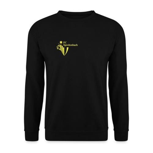 FCS Logo - Männer Pullover