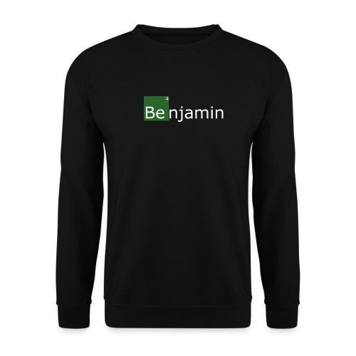 benjamin - Sweat-shirt Unisexe
