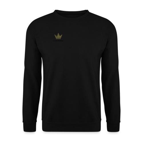 Casie Moene crewneck - Men's Sweatshirt