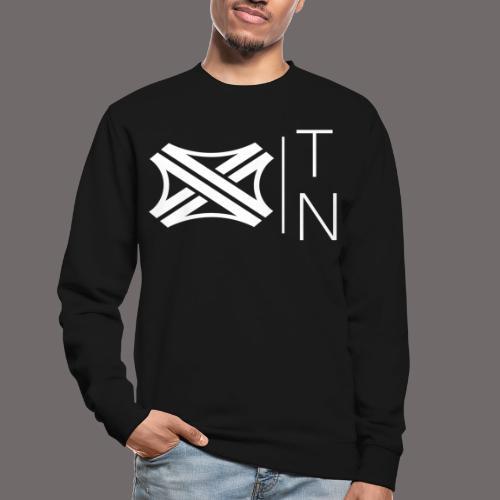 Tregion logo Small - Unisex Sweatshirt