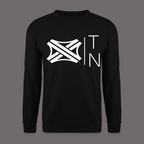 Tregion logo Small - Unisex Sweatshirt