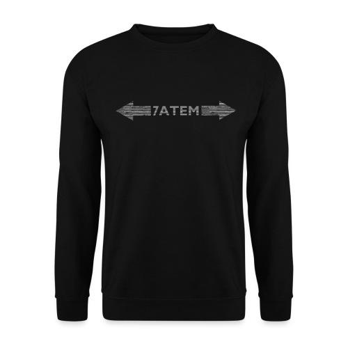 7ATEM - Herre sweater