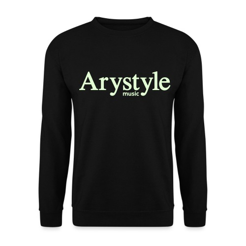 Arystyle music - Sweat-shirt Homme