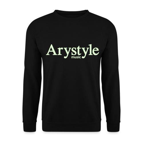 Arystyle music - Sweat-shirt Unisexe