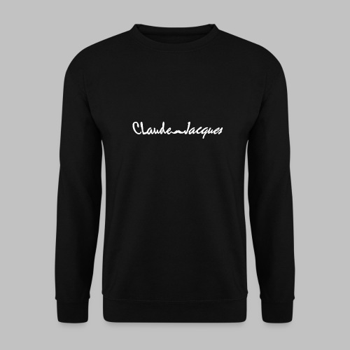 Claude-Jacques Sweater - Men's Sweatshirt