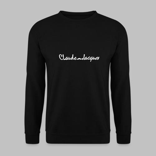 Claude-Jacques Sweater - Unisex Sweatshirt