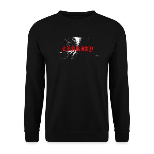 Clarity - Men's Sweatshirt