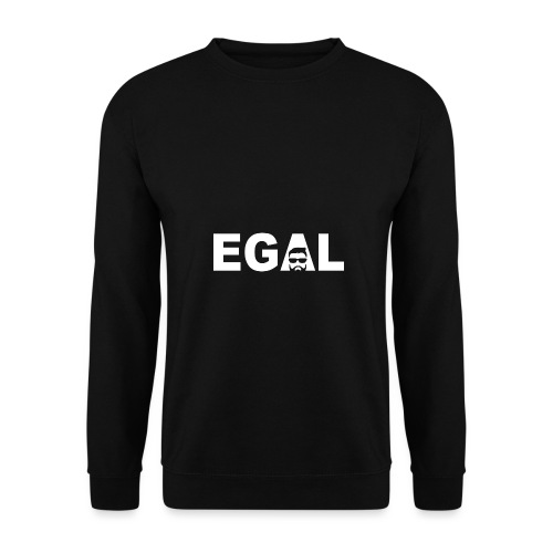 Egal Hipster - Unisex Pullover