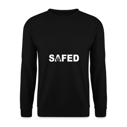 Safed - Unisex Pullover