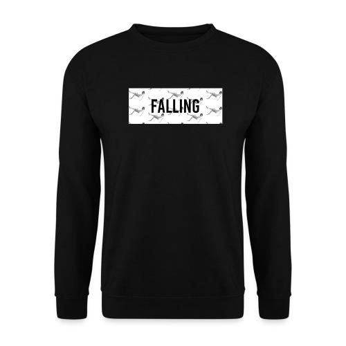 falling - Sweat-shirt Homme