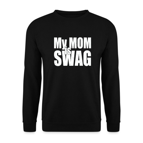 Swag White - Mannen sweater