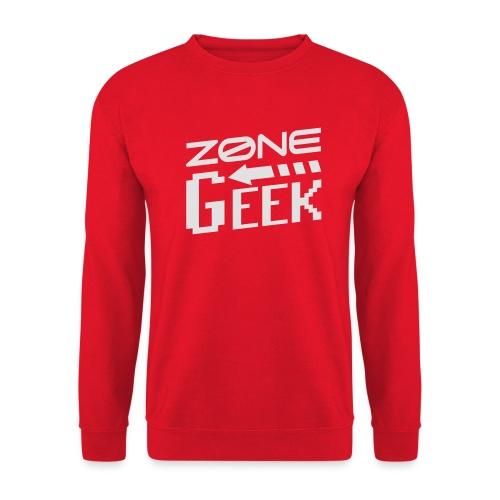 NEW Logo Homme - Sweat-shirt Unisexe