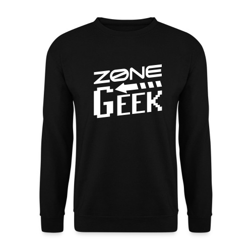 NEW Logo Homme - Sweat-shirt Unisex